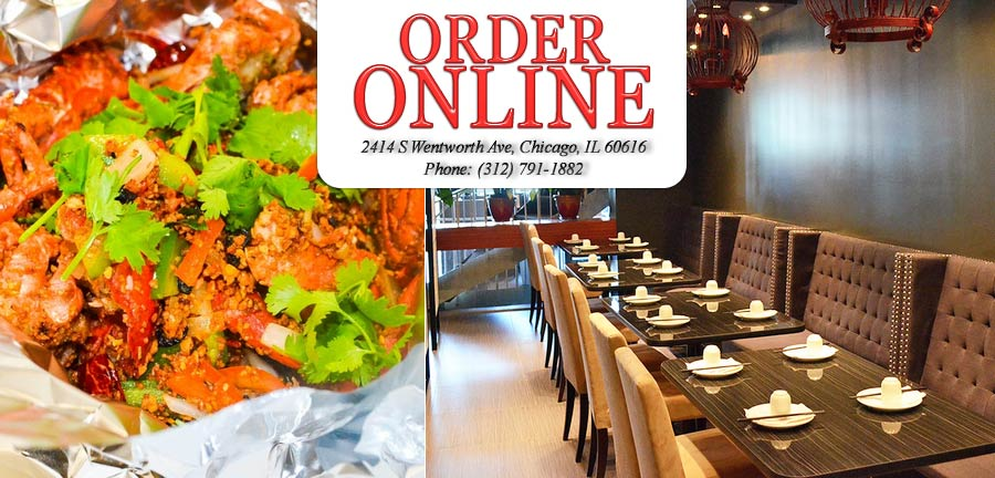 Sze Chuan Cuisine | Order Online | Chicago, IL 60616 | Chinese
