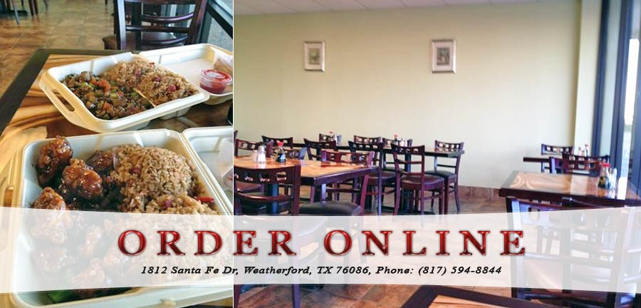 Little Panda Chinese Restaurant Order Online Weatherford Tx 76086