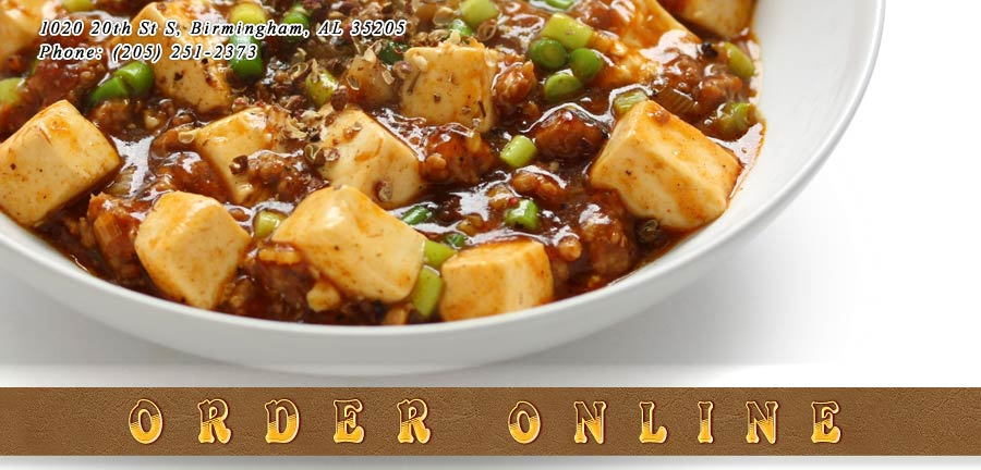 Chinesemenu provide you with reviews which wrote by clients from HOOVER as well as NEW CHINA, meanwhile, the telephone of restaurants and its addresses and map information.