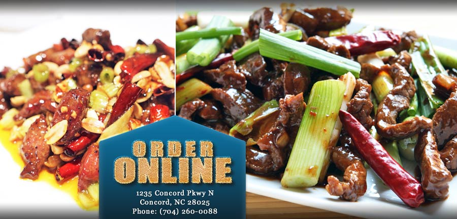 E C Food Order Online Concord NC 28025 Chinese