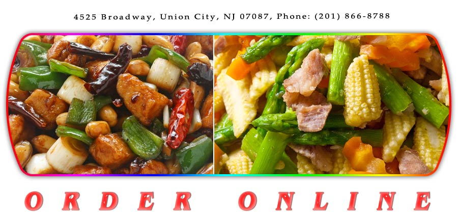 Best Chinese Food Jersey City Nj