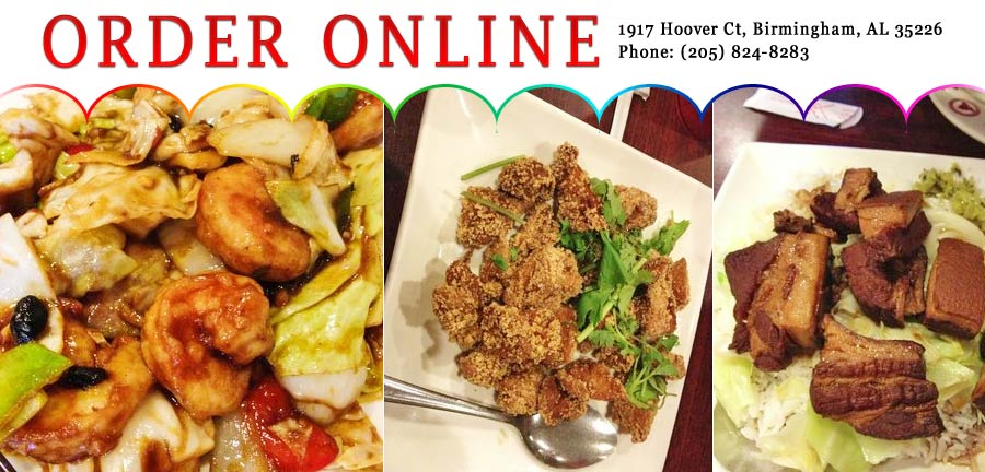 Best Chinese Food In Birmingham Al