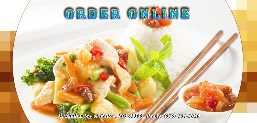 No 1 Chinese Restaurant Order Online O Fallon Mo 63366 Chinese