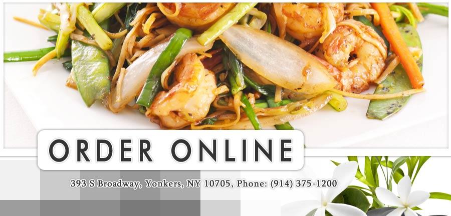 Chinese Food New Main St Yonkers Ny