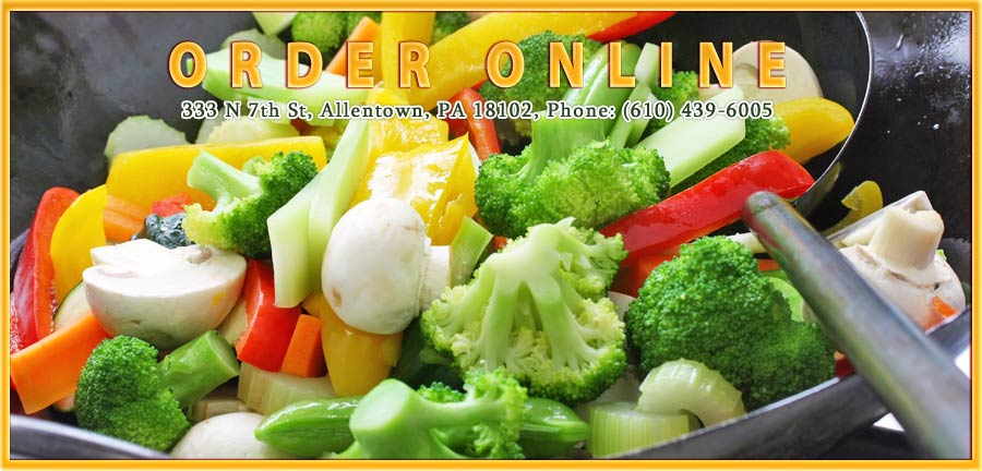 China Wok | Order Online | Allentown, PA 18102 | Chinese