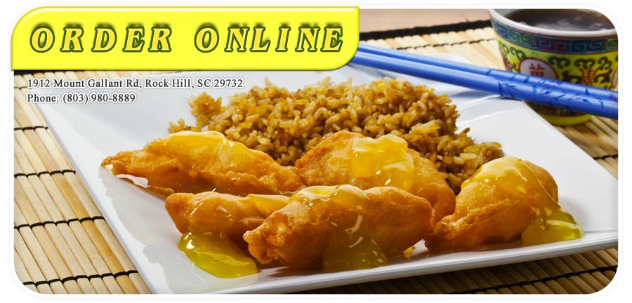 Big Wok Ii Order Online Rock Hill Sc 29732 Chinese