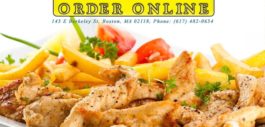 Ali baba order online boston ma 02118 middle eastern for Ali baba mid eastern cuisine