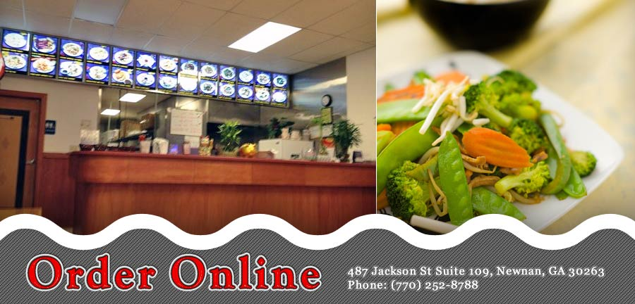 Chinese Food Newnan
