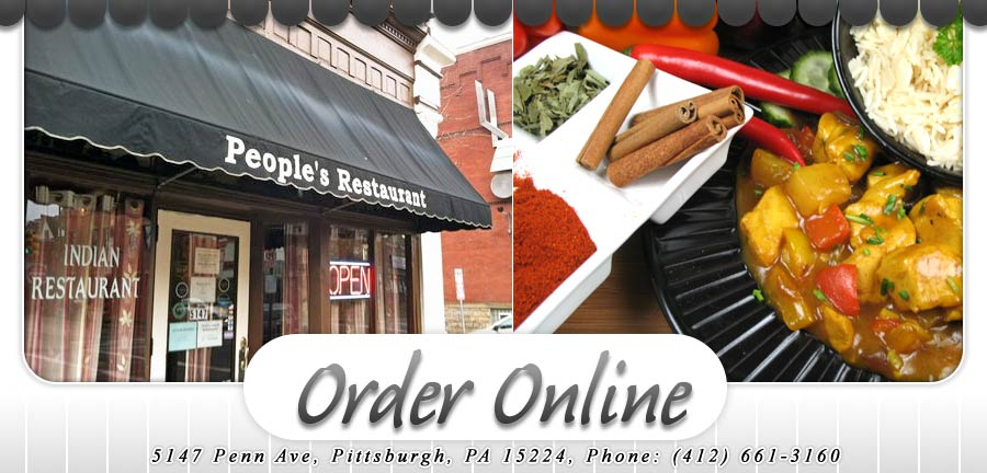 People S Indian Restaurant Order Online Pittsburgh Pa 15224