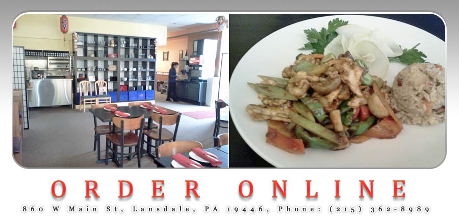 Amber Asian Cafe Order Online Lansdale Pa 19446 Chinese