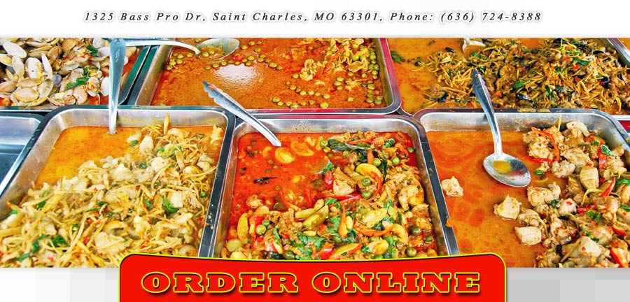 Terrific China House Buffet Order Online Saint Charles Mo 63301 Home Interior And Landscaping Oversignezvosmurscom