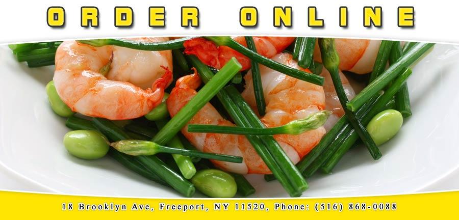 Kenny S Kitchen Freeport Ny