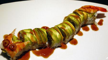 Caterpillar Roll
