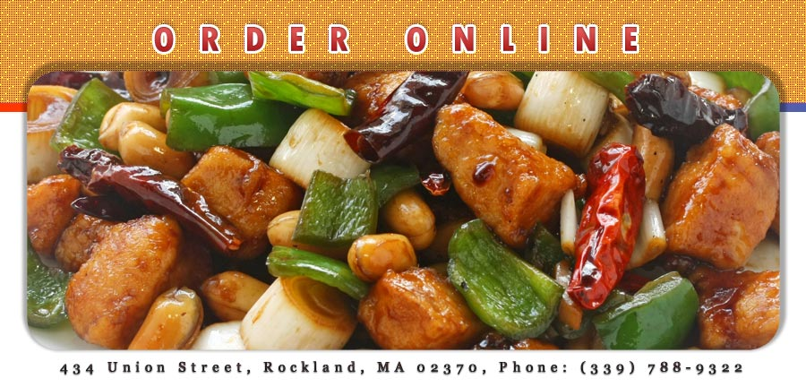 Chinese Food Rockland