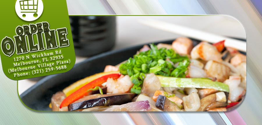 Lucky Garden | Order Online | Melbourne, FL 32935 | Chinese