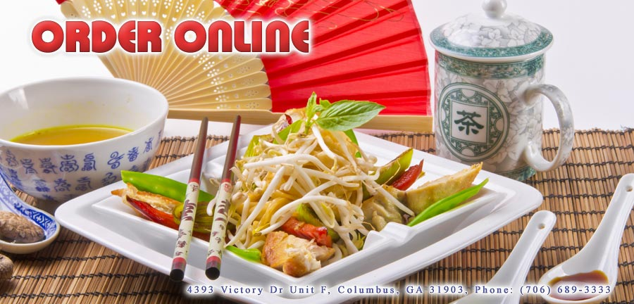 Columbus Ga Chinese Food Delivery