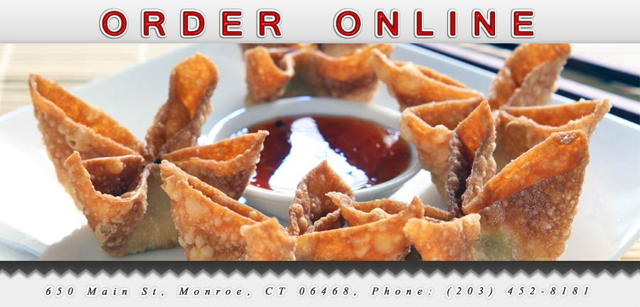 Healthy Food Chinese Kitchen | Order Online | Monroe, CT 06468 | Chinese