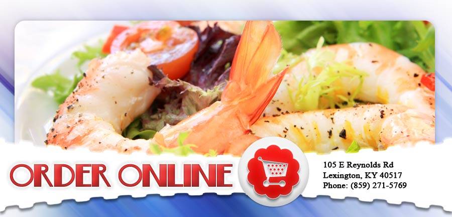 No 1 China Buffet Order Online Lexington Ky 40517 Chinese