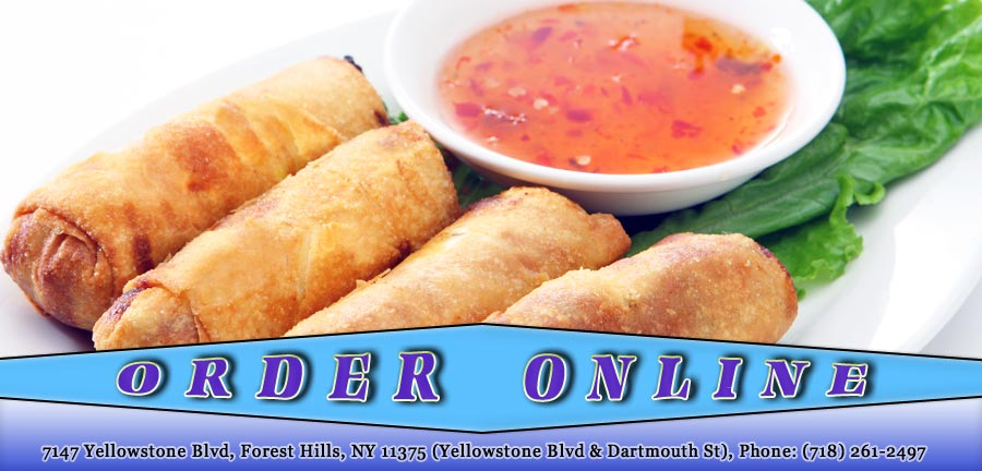 Red House Kitchen | Order Online | Forest Hills, NY 11375 | Chinese