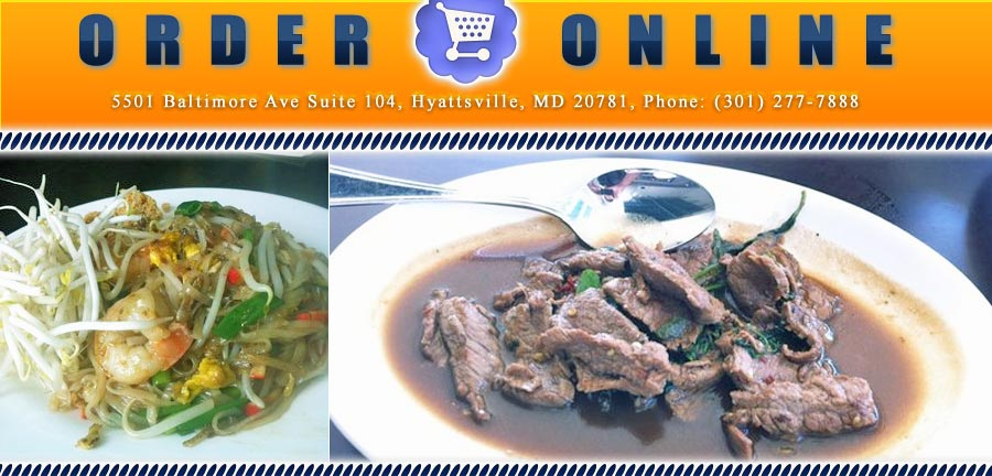 Tara thai hyattsville coupon
