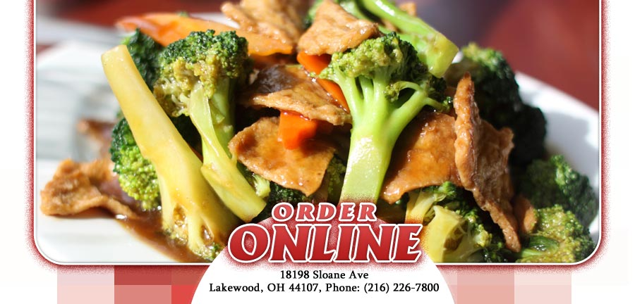 Peking Restaurant Order Online Lakewood Oh 44107 Chinese