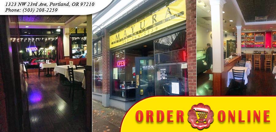 Siri Indian Cuisine Order Online Portland Or 97210 Indian
