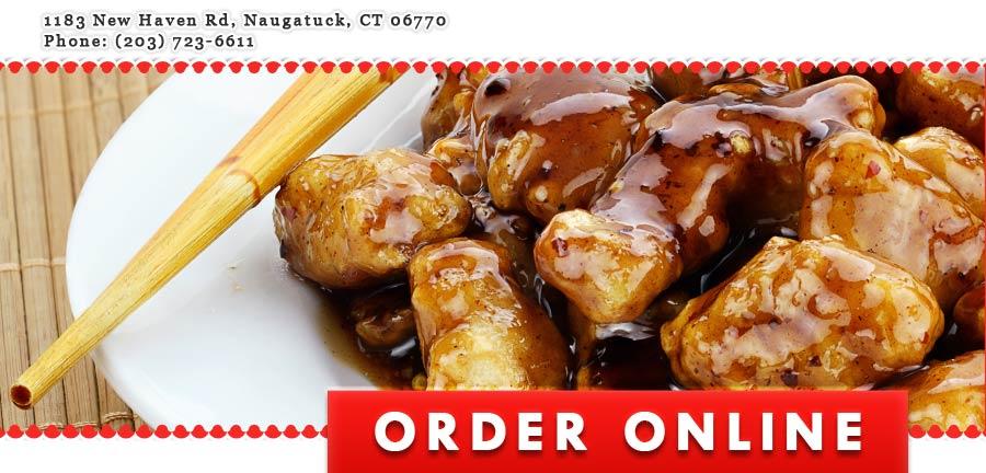 Chinese Restaurant Naugatuck Ct Rubber Ave