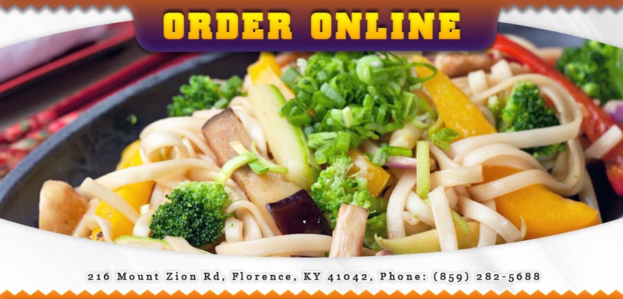 Chinese Food Us  Florence Ky