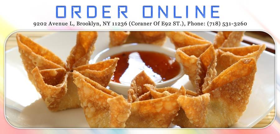 Chopsticks Chinese Food Brooklyn