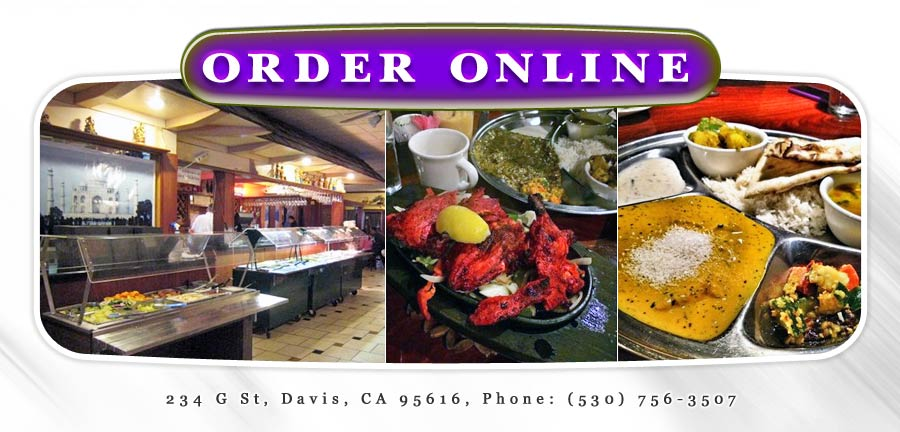 Kathmandu Kitchen | Order Online | Davis, CA 95616 | Indian