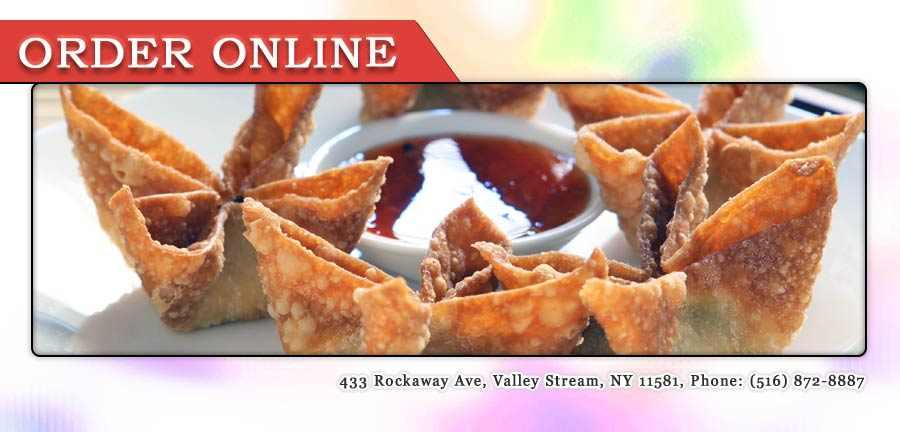 Chinese Food Valley Stream Rockaway Ave
