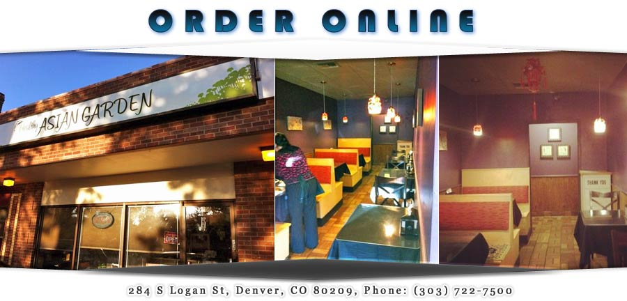 Healthy Asian Garden Order Online Denver Co 80209 Chinese Alude Downtown Restaurants Hyatt Regency At Colorado