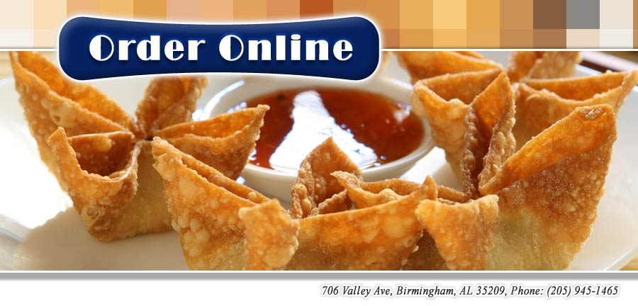 Great wall chinese restaurant order online birmingham for Asian cuisine hoover al