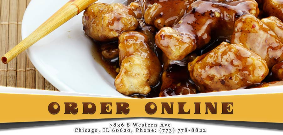 South China Kitchen II | Order Online | Chicago, IL 60620 | Chinese