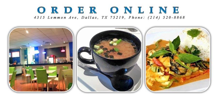 Wai Wai Kitchen | Order Online | Dallas, TX 75219 | Thai