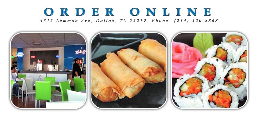 Wai Wai Kitchen | Order Online | Dallas, TX 75219 | Thai