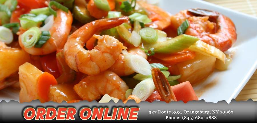 Kitchen No 1 Chinese Restaurant Order Online Orangeburg Ny 10962 Chinese