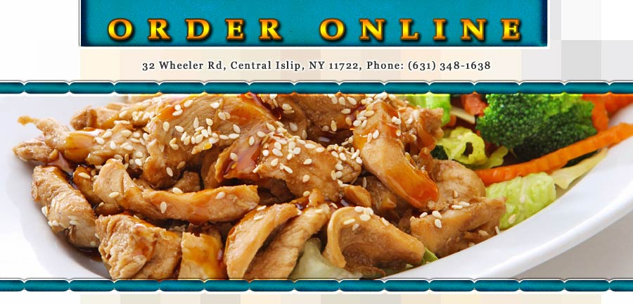 Lucky Kitchen | Order Online | Central Islip, NY 11722 | Chinese
