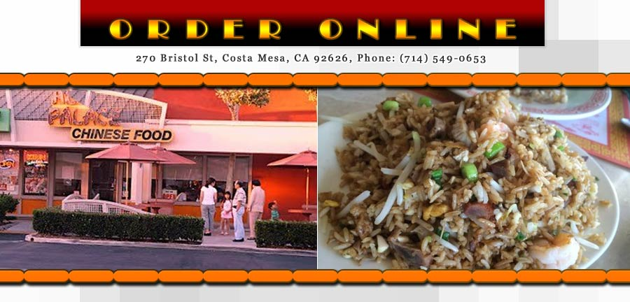 Restaurant Delivery Costa Mesa Ca