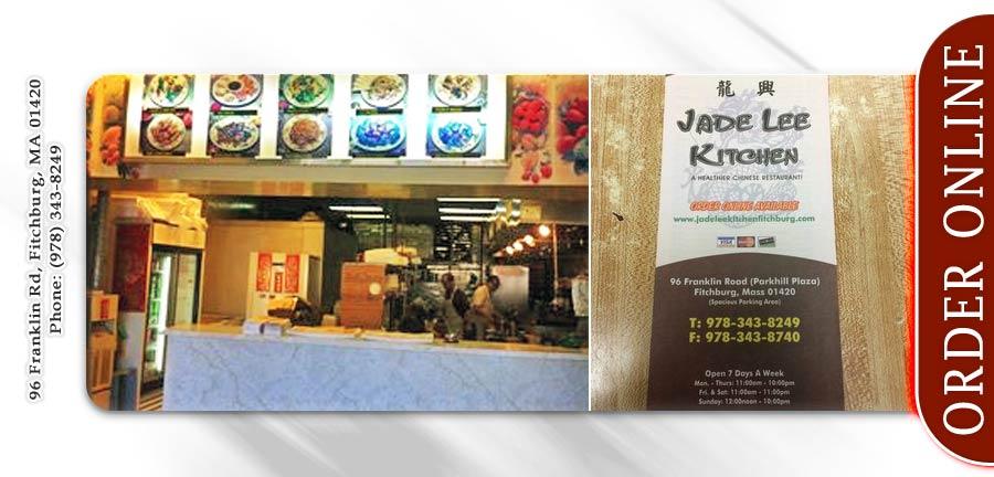 slideshow slideshow - Lees Kitchen Menu