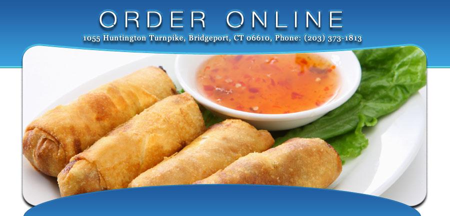 Chinese Food Bridgeport New York