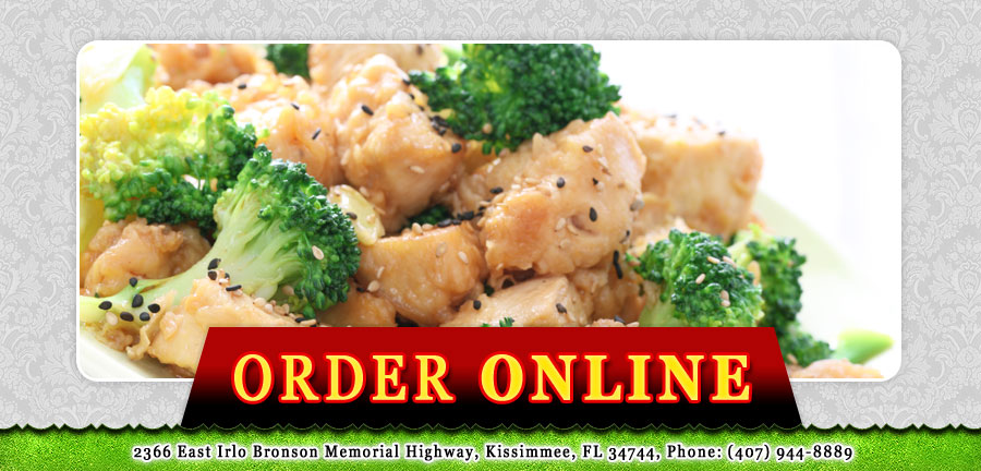 Food Delivery Osceola In