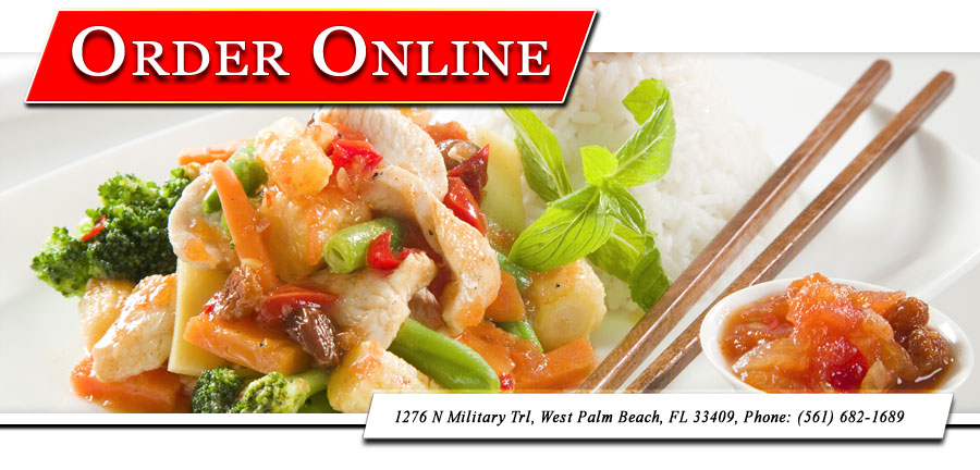 Wah House Chinese Restaurant Order Online West Palm Beach Fl 33409