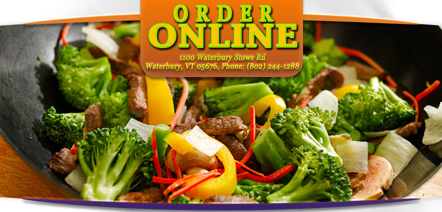 Chinese Food Order Online Food