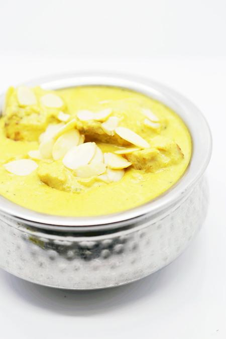 Mint- Masala- Chicken Zafrani