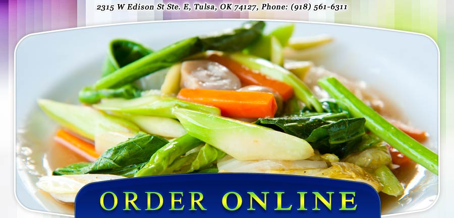 China 8 order online tulsa ok 74127 chinese for Asian cuisine tulsa ok