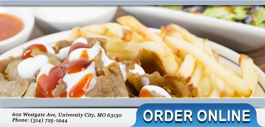 Al tarboush deli order online university city mo for Al tannour mediterranean cuisine menu