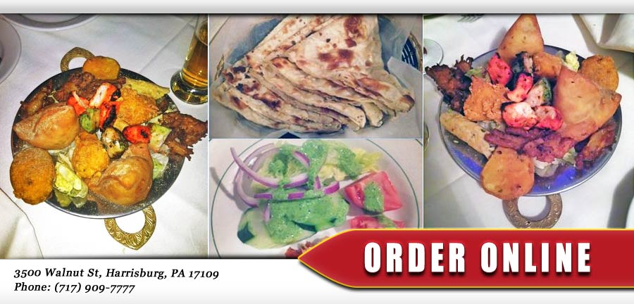 Aangan classic indian nepalese restaurant order online for Aangan indian cuisine