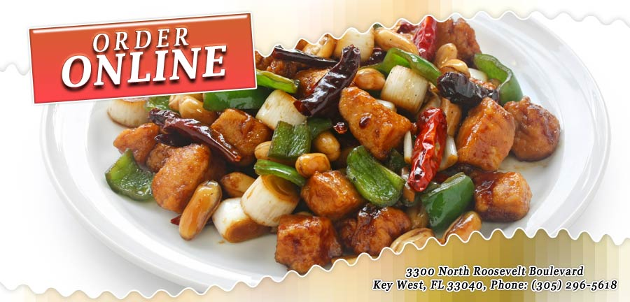 China Garden West Restaurant Order Online Key West Fl