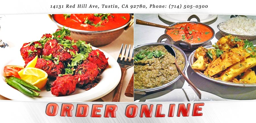 India Kitchen Order Online Tustin Ca 92780 Indian